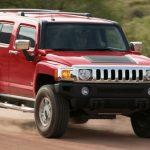Smaller, cheaper Hummer SUV to go on sale