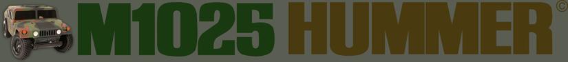 M1025 Hummer Portal | Tamiya